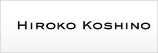 HIROKO KOSHINO品牌、專櫃資訊